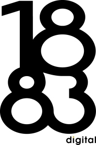 1883 website Logo